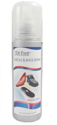 Dr foot insoles uk